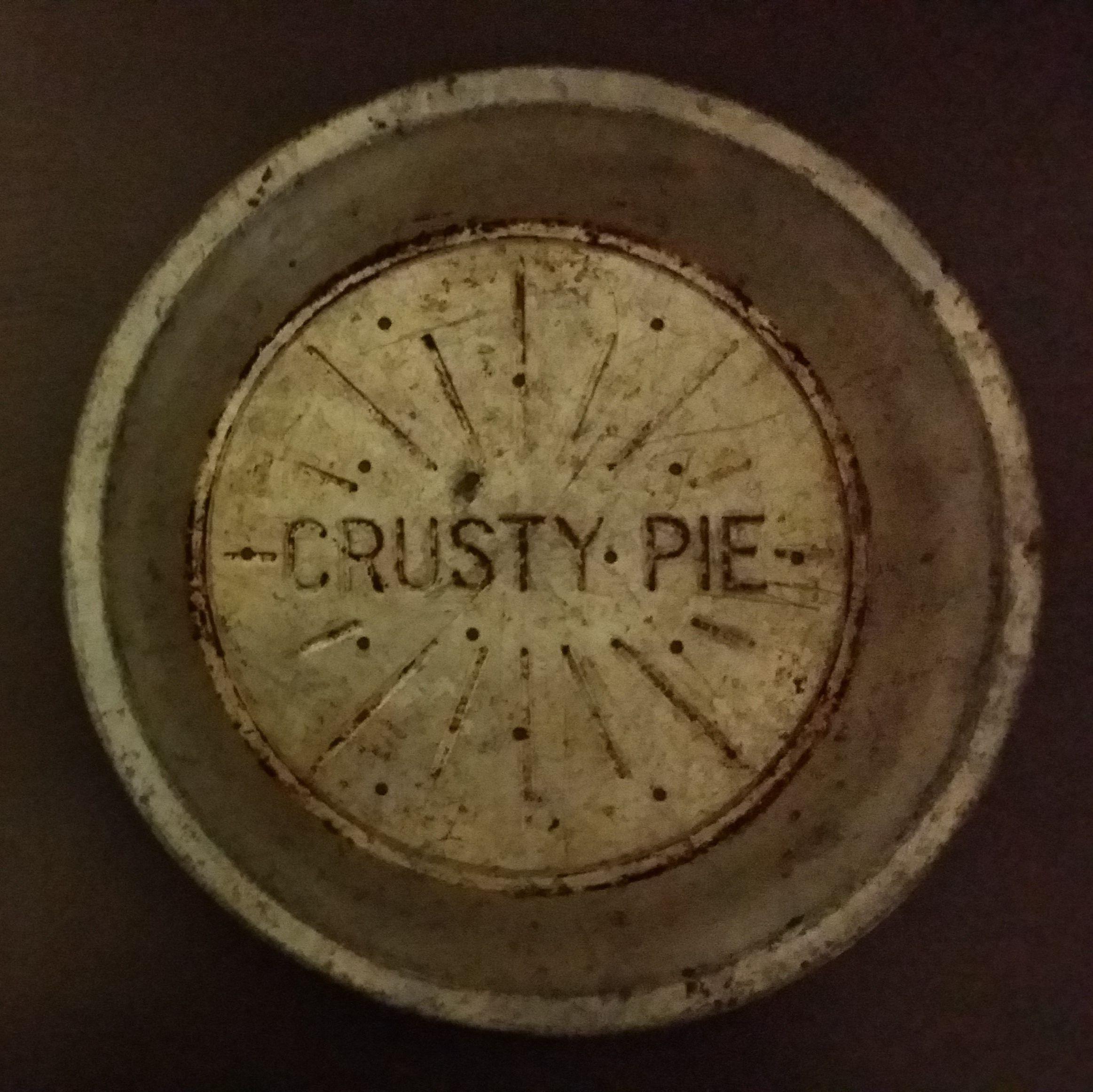 Crusty Pie